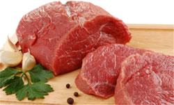 3 - عرضه گوشت گاوی با قیمت مناسب