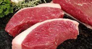 pi9753 310x165 - عرضه گوشت گاوی واگیو در بازار تهران