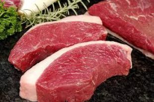 pi9753 310x205 - عرضه گوشت گاوی واگیو در بازار تهران