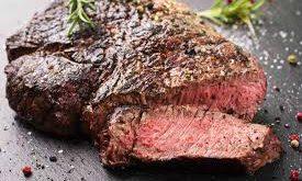 گاو کوبه 275x165 - تولید بهترین گوشت گاو کوبه