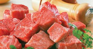 پخش عمده گوشت گاو جوانه