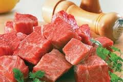 گوشت گاو ماده