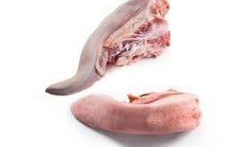 گوشت زبان گاو