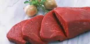 گوشت گاو