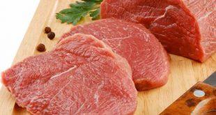 خرید و فروش گوشت گوساله تازه