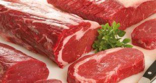 قیمت گوشت گوساله تهران