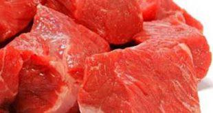 مرکز خرید گوشت گوساله