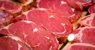 خرید و فروش گوشت گوساله