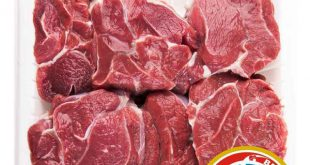 خرید گوشت ماهیچه گوساله تازه