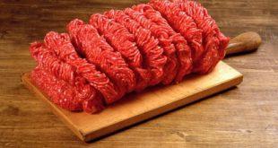 شرکت بسته بندی گوشت چرخ کرده