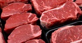 گوشت دولتی گرم