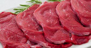 گوشت فیله گوساله