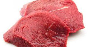 گوشت گوساله تازه