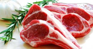 قیمت گوشت در بازار