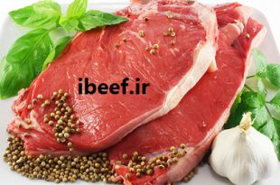 قیمت گوشت گوساله