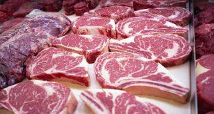 قیمت گوشت دولتی