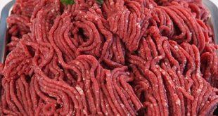 فروش گوشت چرخ کرده ارزان