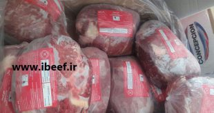 پخش گوشت برزیلی