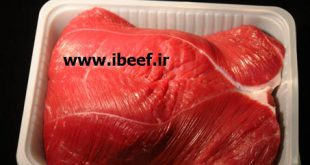 خرید گوشت سردست