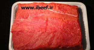 قیمت گوشت راسته