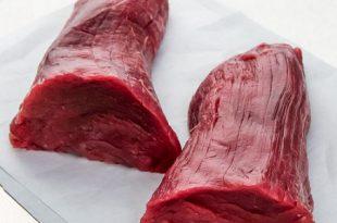 قیمت گوشت فیله گوسفندی