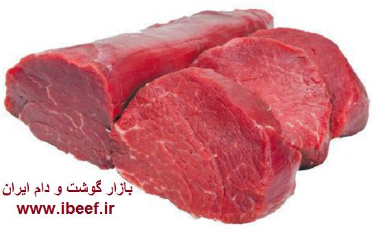 قیمت گوشت فیله