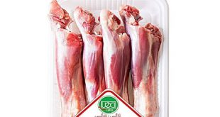 گوشت ماهیچه گوسفندی
