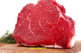 گوشت گاو هندی در ایران